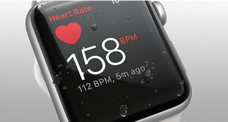 Aparecen más datos del Apple Watch con LTE