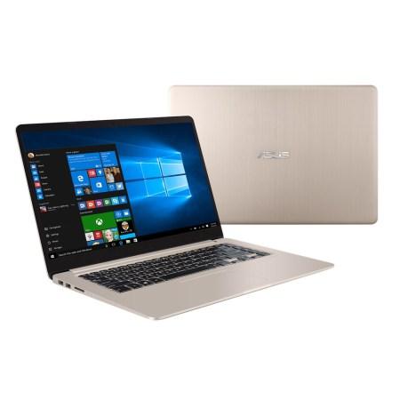 ASUS presenta la nueva VivoBook S15 en México
