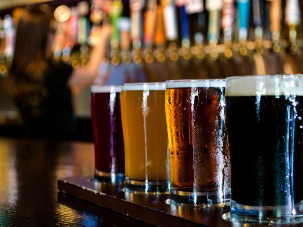 Especial día de la Cerveza en Food Network - beer