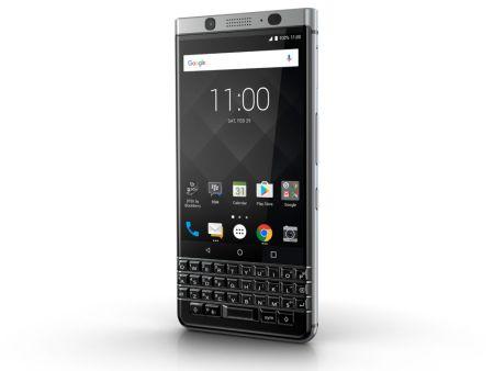 El BlackBerry KEYone ha resultado ser todo un éxito