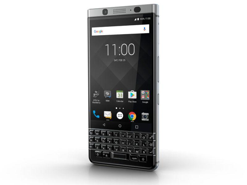 El BlackBerry KEYone ha resultado ser todo un éxito - blackberry-keyone-1