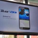 Blade V8 de ZTE llegan a México con cámara dual ¡crear imágenes 3D! - blade-v8-se_zte_smartphone
