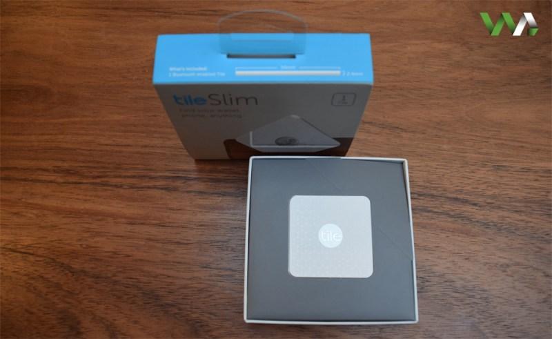 Tile: Rastreador Bluetooth de objetos [Reseña] - caja-tile-slim-800x491