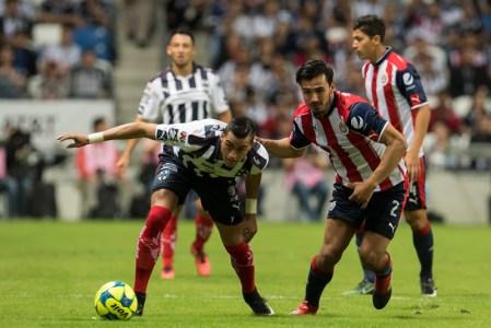 Chivas vs Monterrey: Horario y canal para verlo; Jornada 4 Apertura 2017