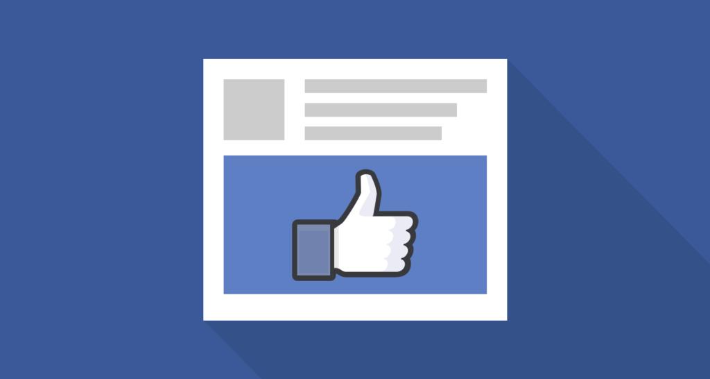 Facebook dejará de vender espacios publicitarios a páginas que difundan noticias falsas - facebook-ads