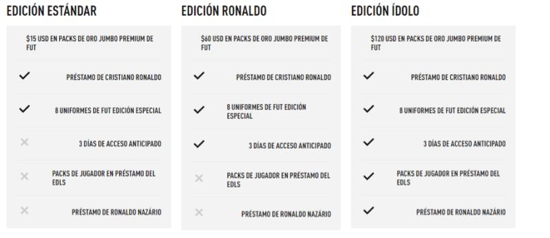 fifa 18 800x347 Obtén FIFA 18 en la pre venta de Linio
