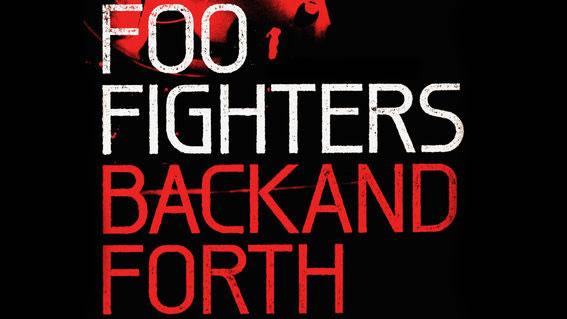 32 estrenos que podrás ver en Netflix durante septiembre 2017 - foo-fighters-back-and-forth-estrenos-netflix-septiembre-2017