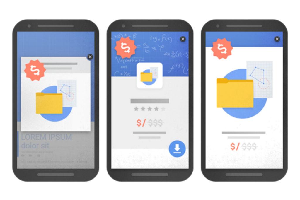 google ads Google quiere combatir anuncios molestos en sitios web