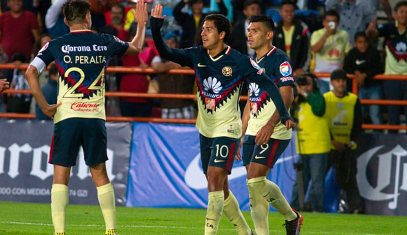 Horario América vs Potros UAEM y canal de transmisión; Copa MX A2017