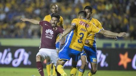 A qué hora juega América vs Tigres y dónde verlo; J6 Apertura 2017
