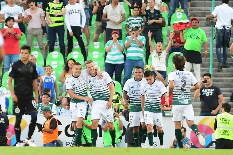 Así fue la victoria de las Chivas en la Copa MX