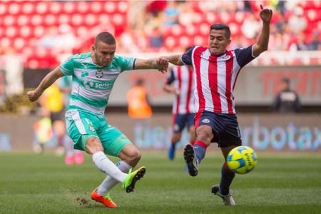 Horario Chivas vs Santos y en qué canal verlo; Jornada 6 A2017