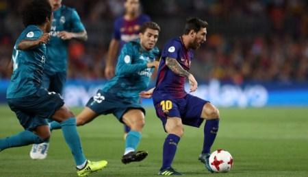 Real Madrid vs Barcelona: Horario y en dónde verlo; Supercopa España 2017