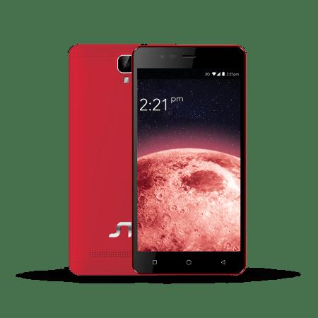 El smartphone Stellar, ya está disponible en México - master_stellar-red-comp-enc