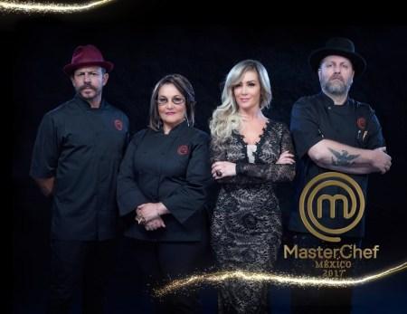 MasterChef México 2017 con transmisión en vivo por internet ¡Imperdible!