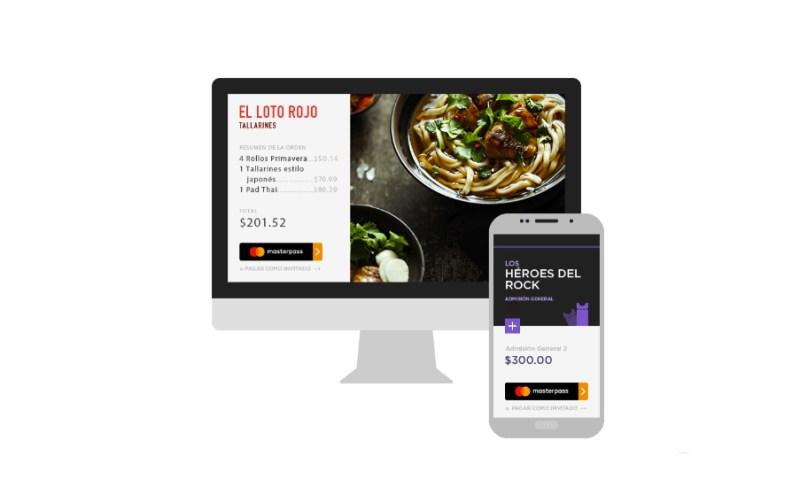 masterpass 800x503 Mastercard México lanza Masterpass, servicio de pago digital desde una sola cuenta