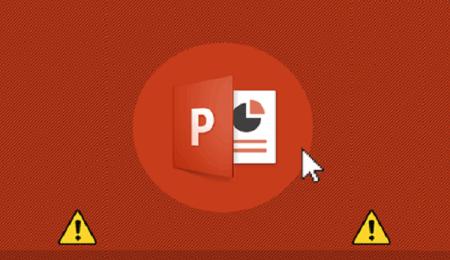 Alertan sobre ataques de malware vía PowerPoint en Windows