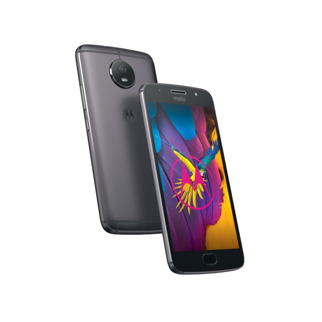 Motorola presenta a la nueva familia Moto G5s - motog5s_nfc_pdphero_lunargray