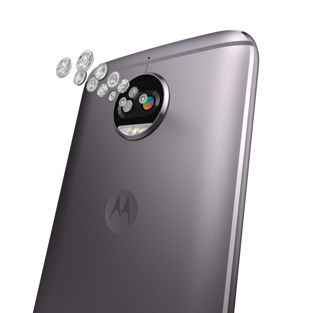 motog5splus nfc lunargray explodedcamera Motorola presenta a la nueva familia Moto G5s