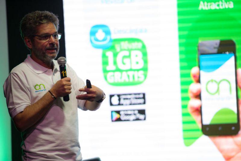 Movistar On, la nueva App que revoluciona la experiencia del cliente Prepago - movistar-on-3-800x533
