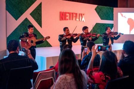 """Netflix anuncia """"Diablero"""" la nueva serie original filmada en México"""