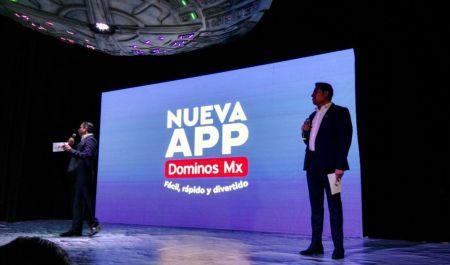 Nueva app de Domino's pizza ¡conoce sus nuevos servicios!