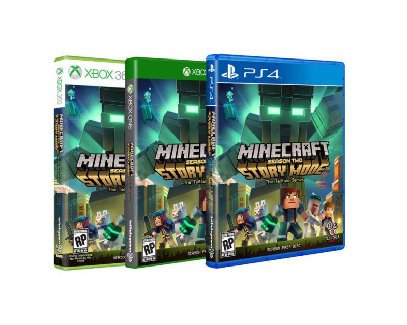 Segundoepisodio de Minecraft Story Mode 2 - nuevo-episodio-de-minecraft-story-mode-2-800x639