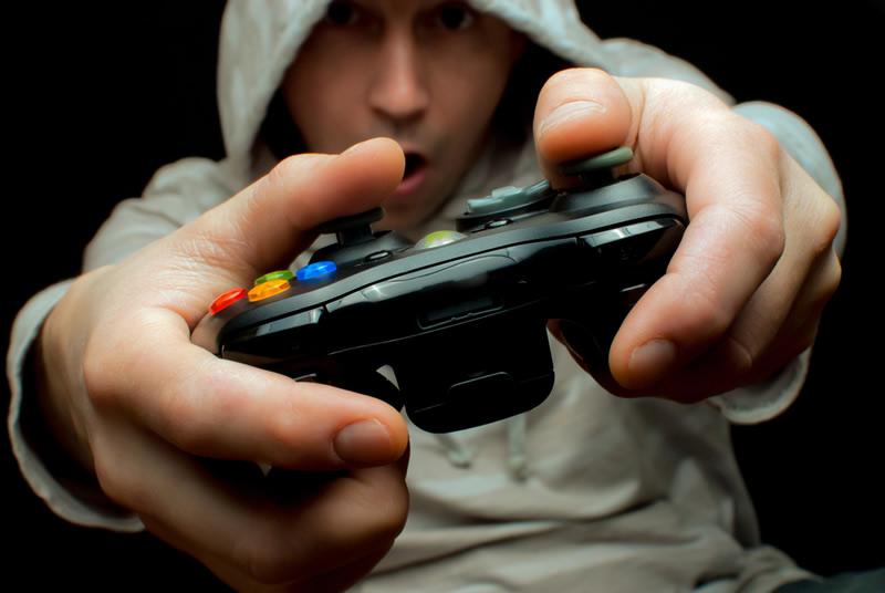 Ofertas para gamers en Mercado Libre ¡Feliz día del Gamer! - ofertas-gamer-mercado-libre