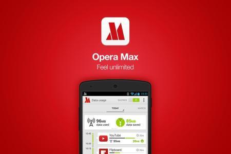 Opera abandona el desarrollo de Opera Max
