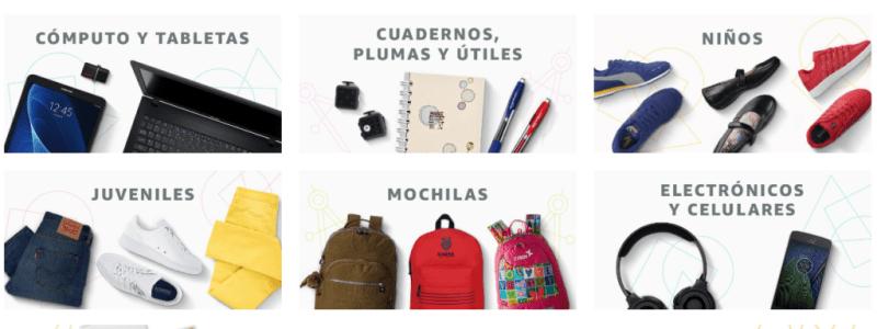 Tienda de Regreso a Clases en Amazon México - regreso-a-clases-amazon-mexico-800x300