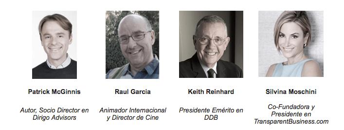 Advertising Week LATAM anuncia su primera ronda de ponentes internacionales - ronda-de-ponentes-internacionales_88