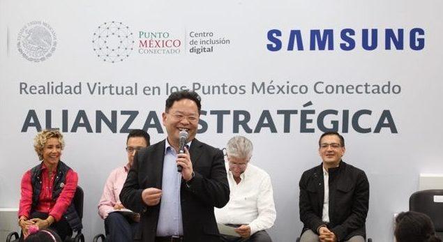 Puntos México Conectado, programa que ofrecen entrenamiento y educación digital gratuita - samsung-mexico-y-la-sct_5
