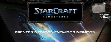 StarCraft: Remastered ¡Ya disponible!