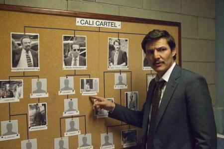 "Netflix revela video especial de Narcos 3, ""Más allá de Pablo Escobar"""