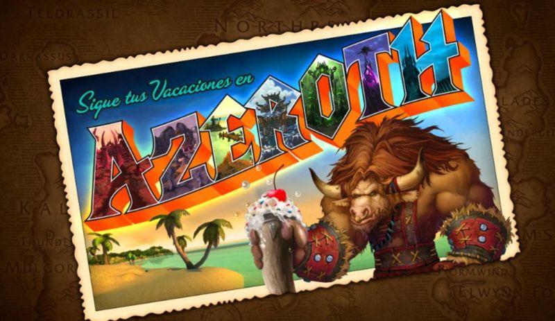 Blizzard anuncia que World of Warcraft: Legion está con al 50% de descuento - world-of-warcraft-legion-800x463