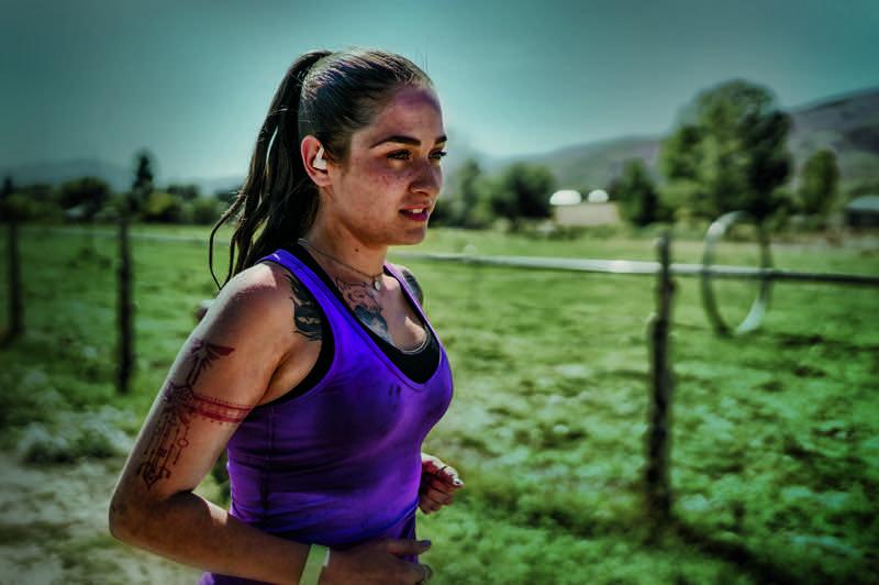 x3 run female 800x532 Los audífonos deportivos especializados en running: Jaybird X3 ya están en México