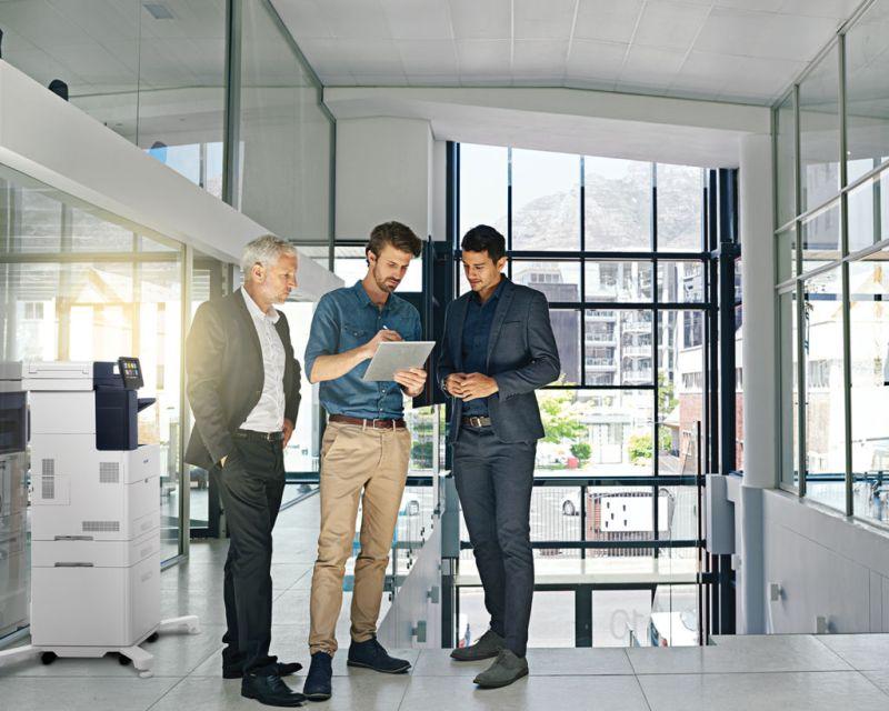 xerox workflow 800x640 3 tendencias de flujo de trabajo en oficinas inteligentes