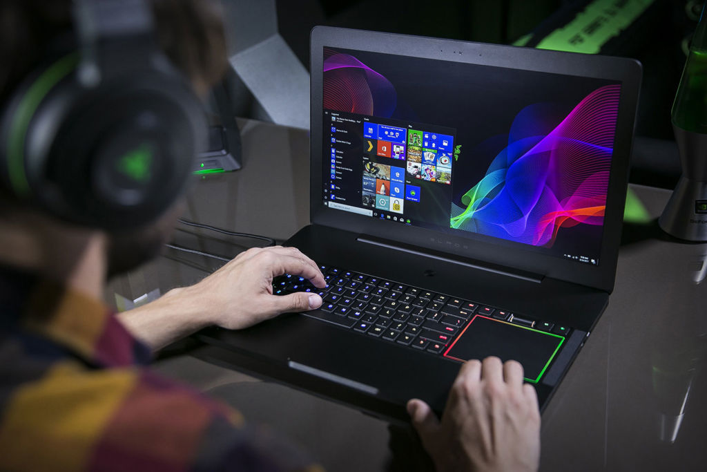 Razer lanza la nueva Blade Pro con gráficos NVIDIA GeForce GTX 1060 - 1-razer-blade-pro
