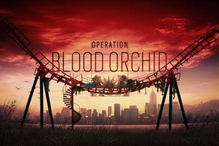 Actualización: Operation Blood Orchid deTom Clancy's Rainbow SixSiege, ¡Disponible el 5 de septiembre!
