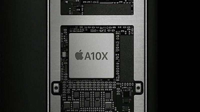 El Apple TV 4K está pensado para el entretenimiento del hoy y del mañana - apple-a10x-e1505255714510