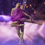 Bailando por un Sueño 2017: Tercera Gala - bailando-por-un-sueno-2017-2-nora-salinas-y-rafael-arroyo