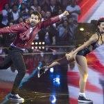 Bailando por un Sueño 2017: Tercera Gala - bailando-por-un-sueno-2017-3-ferdinando-valencia-y-michelle-quiles