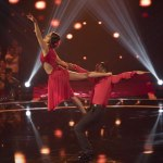 Bailando por un Sueño 2017: Tercera Gala - bailando-por-un-sueno-2017-4-carlos-sarabia-y-jimena-villegas
