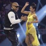 Bailando por un Sueño 2017: Tercera Gala - bailando-por-un-sueno-2017-5-alexander-delgado-y-michelle-quiles