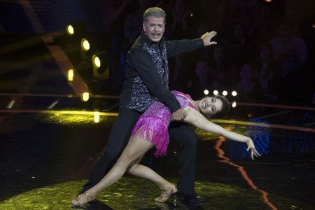 Bailando por un sueño 2017: Así fue la primera gala - bailando-por-un-sueno-2017-8-sergio-goyri-y-melissa-mendez