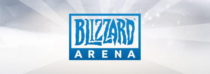 Blizzard Arena, nuevo escenario de vanguardia para competencias de alto nivel - blizzard-arena-800x284