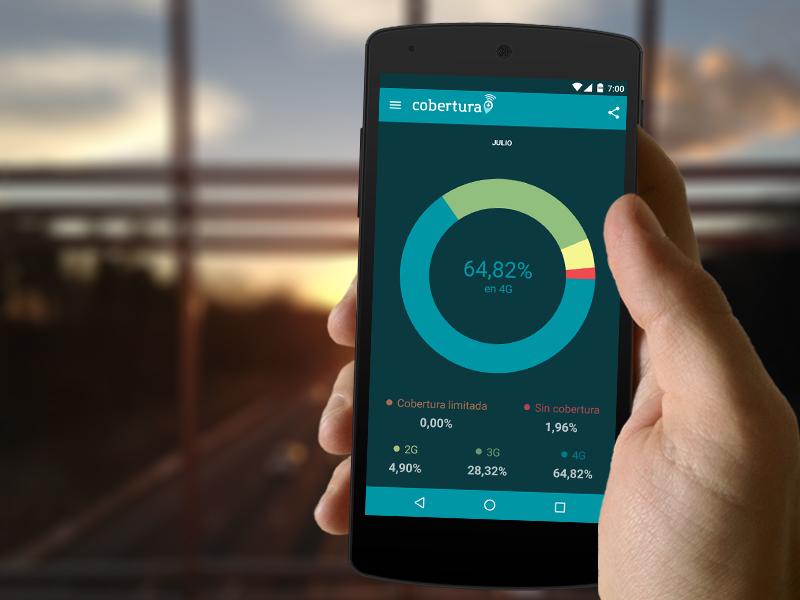 cobertura 800x600 Cobertura+, la app colaborativa que pone fin a las deficiencias de cobertura celular
