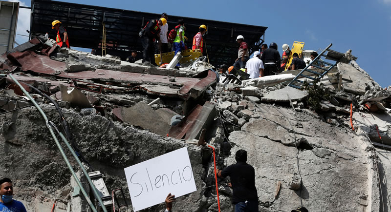 Donar en línea para apoyar a México por el terremoto es eficiente, seguro y útil - como-donar-a-mexico-por-internet