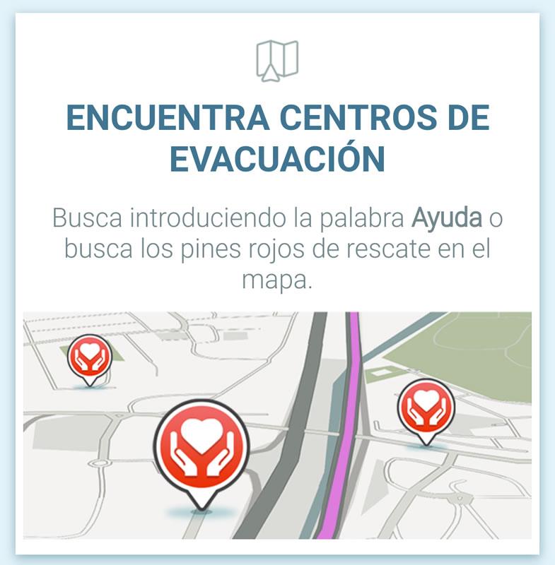 earthquake mexico city2 Encuentra ayuda y evita las zonas afectadas por el sismo con Waze