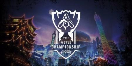 El camino a Worlds 2017: Sorteo de grupos